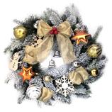 【クリスマス】 スペシャルビックリース スノーイング