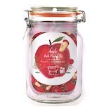 りんご香るポラー&シトロン デトックウオーター バスギフト ありがとう BTG31481
