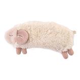 ほんやら堂 安眠おやすみ羊 HOT&COOLアイピロー
