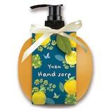 ゆず香る ハンドソープ COS88148│洗面用具・洗面所用品 ハンドソープ