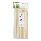 竹の精 角串 15cm 100本入 HA-0081│使い捨て容器・食器 割り箸・使い捨てカトラリー