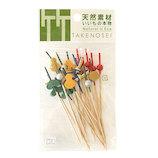 竹の精 飾り串 正月 HA0171 9cm 20本入