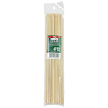竹の精 バーベキュー串 27cm 50本 18-209│使い捨て容器・食器 割り箸・使い捨てカトラリー