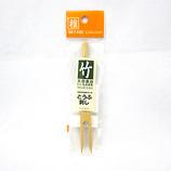 竹の精 豆腐さし4本刃 27-524 1.5×15.5