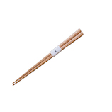 吉成 削り 楓 木箸 大 26473L 23.5cm