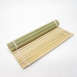【天然竹の日本製鬼寿】 鬼寿 九寸