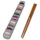 紫織庵 箸&ケース 重ね横段