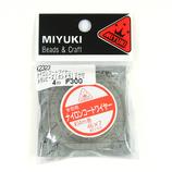 ミユキ ナイロンコードワイヤー K2323 クリア