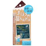 石澤研究所 フェアリージュエル まほうの眉えんぴつ 01 ビターショコラ