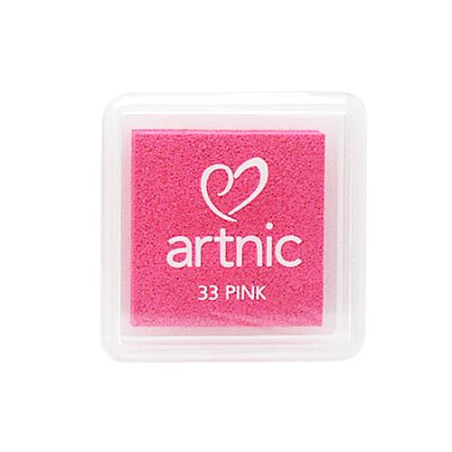 ツキネコ アートニックS AS33 ピンク