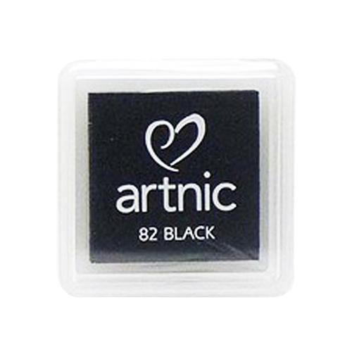ツキネコ アートニックS AS82 ブラック