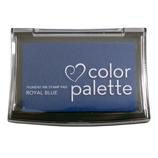 ツキネコ カラーパレット1色 18 ロイヤルブルー
