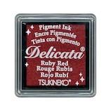 ツキネコ デリカータS DES−325 ルビーレッド