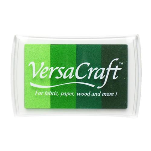 ツキネコ バーサクラフトL グラデ VK-405 グリーンシェイド