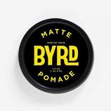 バード(BYRD) マットポマード 42g│スタイリング剤 ヘアワックス