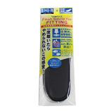 FootSmile for FITTING 抗菌低反発カップインソール 男性用 S