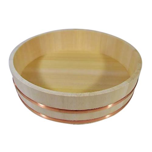 サワラ寿司飯台 36cm