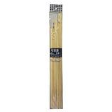 丸十 白竹菜箸 3膳組│調理器具 菜箸
