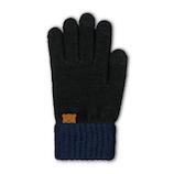 アルタ タッチテック(TOUCH TECH) タッチパネル対応手袋 リブロング キャラメルクマ