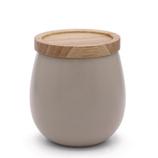 poto フリーカップ ライトグレー│食器・カトラリー マグカップ・コーヒーカップ