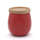 poto フリーカップ レッド│食器・カトラリー マグカップ・コーヒーカップ