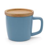 poto Dマグ ブルー│食器・カトラリー マグカップ・コーヒーカップ