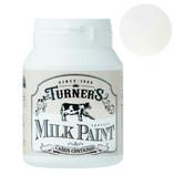 ターナー ミルクペイント200ml スノーホワイト