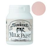 ターナー ミルクペイント200ml フロリダピンク│水性塗料 多用途水性塗料