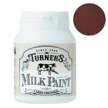 ターナー ミルクペイント200ml ビンテージワイン│水性塗料 多用途水性塗料
