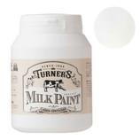ターナー ミルクペイント450ml スノーホワイト