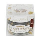 ガラスペイント 琥珀 40mL GP040001│水性塗料 特殊水性塗料