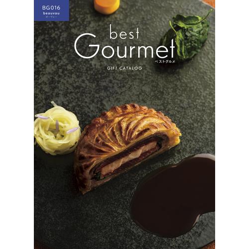 大和best Gourmet ギフトカタログ BG016 ボーヴォー 【通販限定】【メーカー直送品】お届けまで約10日~2週間│ペーパーアイテム・ウェディングアイテム カタログギフト
