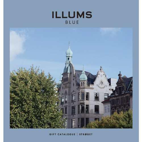大和ILLUMS ギフトカタログ ストロイエ 【メーカー直送品】お届けまで約10日~2週間│ペーパーアイテム・ウェディングアイテム カタログギフト