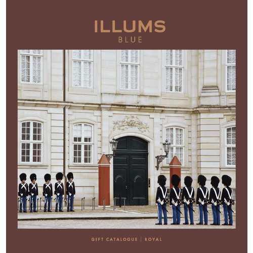 ILLUMS ギフトカタログ ロイヤル 【メーカー直送品】お届けまで約1週間~10日間│ペーパーアイテム・ウェディングアイテム カタログギフト