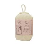【ハンズメッセ2020】絹シリーズボディスポンジ<お届けまで約1〜2週間>