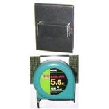 カクイ コンベックスホルダー NO.34│工具箱・脚立 工具袋・ホルダー