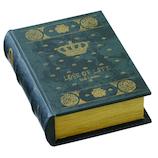 インターフォルム ブックストレージボックス GD‐5644│収納・クローゼット用品 コレクションケース・ジュエリーボックス