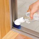 ペットボトルブラシ ハード│清掃用具 窓・網戸掃除用具