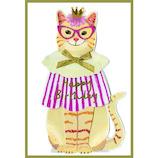 アートプリントジャパン ハンナ・メリンスタンドバースデー 1000114572 クラウン│カード・ポストカード バースデー・誕生日カード