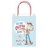 アートプリントジャパン ディズニー ペーパーミニバッグ トイストーリー1│ラッピング用品 手提げ袋