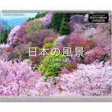 【2021年版・壁掛】 アートプリントジャパン 日本の風景カレンダー