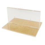 アートプリントジャパン(APJ) アクリルスタンド T字│樹脂・プラスチック アクリル板