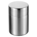 悠遊器房 ステンレス茶筒 BO−TY15│茶器・コーヒー用品 急須