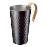 食楽工房 銅製酒タンポ 330ml CNE41│食器・カトラリー グラス・タンブラー