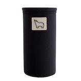 ビスク ロロプレミニボトルカバー 7095LRP021 ブラック│水筒・魔法瓶 ペットボトルカバー