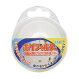 ダイサン ポイフィルター 洗面台用(カゴ) 55 3個入│浴室・風呂掃除グッズ 排水目皿・ヘアキャッチャー