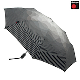 Knirps(クニルプス) T.220 KNTL220-8233 濃霧│レインウェア・雨具 折り畳み傘