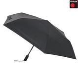 クニルプス(Knirps) U.220 KNU220-1001 ブラック│レインウェア・雨具 折り畳み傘