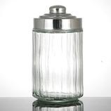DULTON ダルトン グラス キャニスター Mサイズ CH02-K32M│保存容器 ガラス保存容器