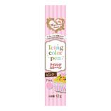 私の台所 アイシングカラーペン ピンク 12g│製菓材料 砂糖・シロップ